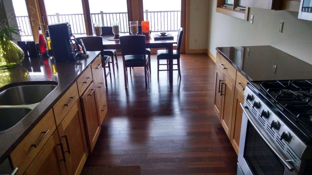Photo Of Great Lakes Wood Floors Battle Creek Mi United States