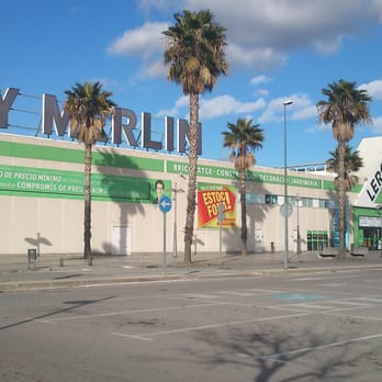 Leroy merlin grandes almacenes avenida marina 17 sant for Leroy merlin gijon telefono