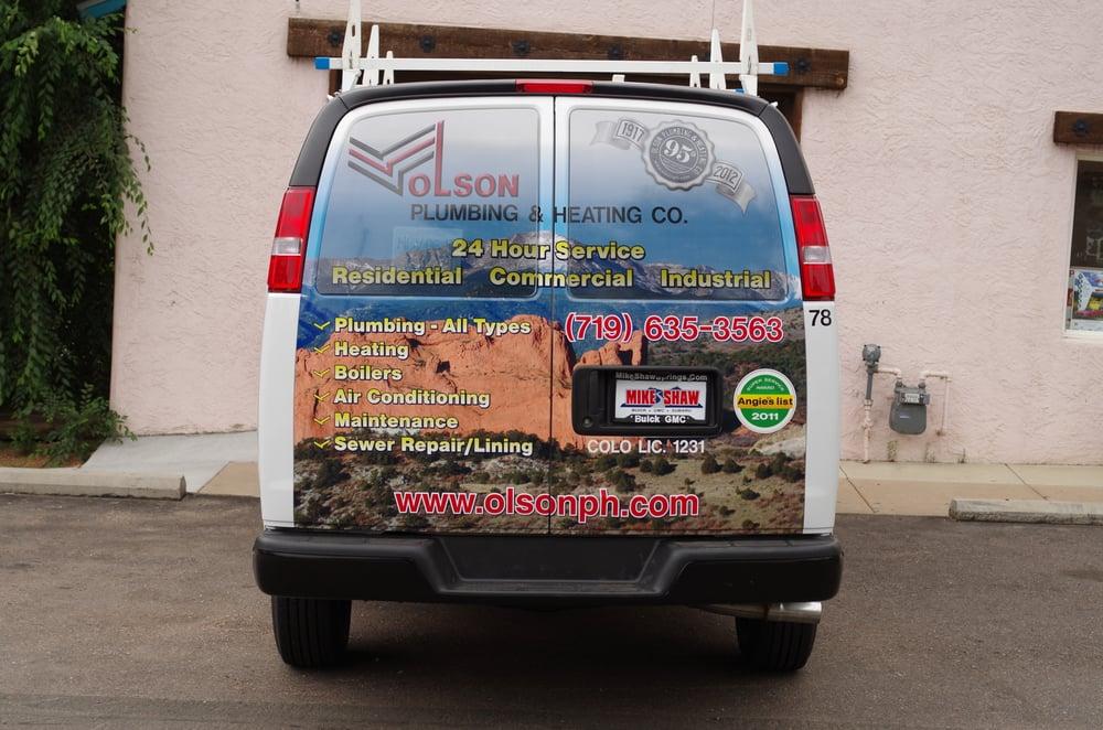 Colorado Canyon Signs Inc