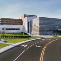 Cleveland Clinic - Marymount Hospital Emergency Department