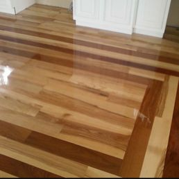 Photo Of All Star Home Improvement   Laingsburg, MI, United States.  Hardwood Flooring