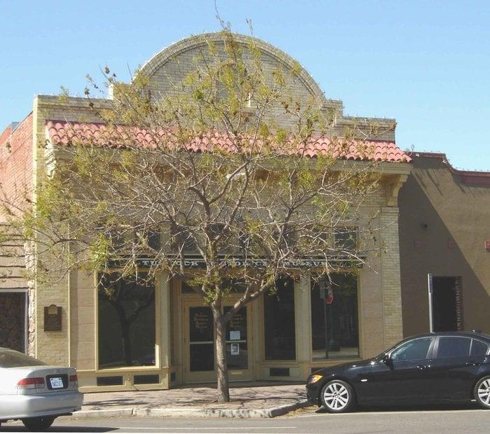 Turlock Historical Society