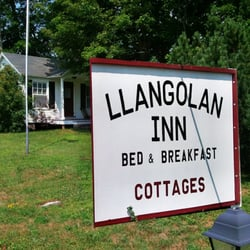 llangolan inn cottages guest houses 865 state highway 3 bar
