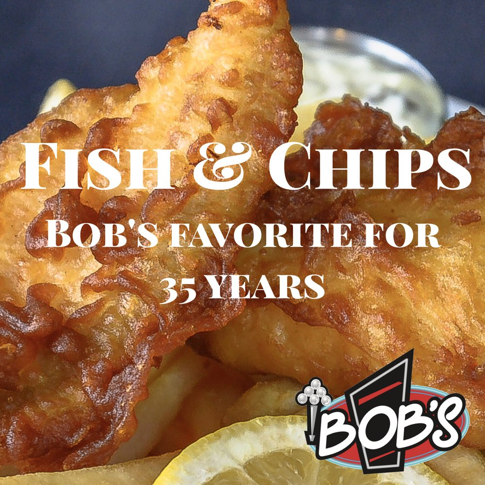 Bob's Burgers and Brew - Sumas: 819 Cherry St, Sumas, WA