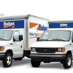 Budget Truck Rental - La Puente - 10 Photos - Movers - 13065 Valley ... 58e6dd6784