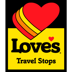Love's Travel Stop: 1720 S Main St, Scott City, KS