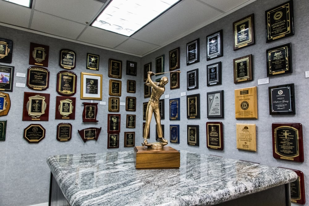 Anderson Trophy