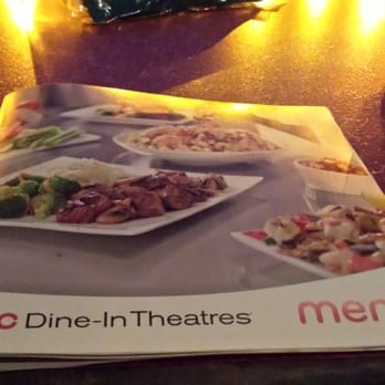Amc Dine In Theatres Essex Green 9 167 Photos 461 Reviews