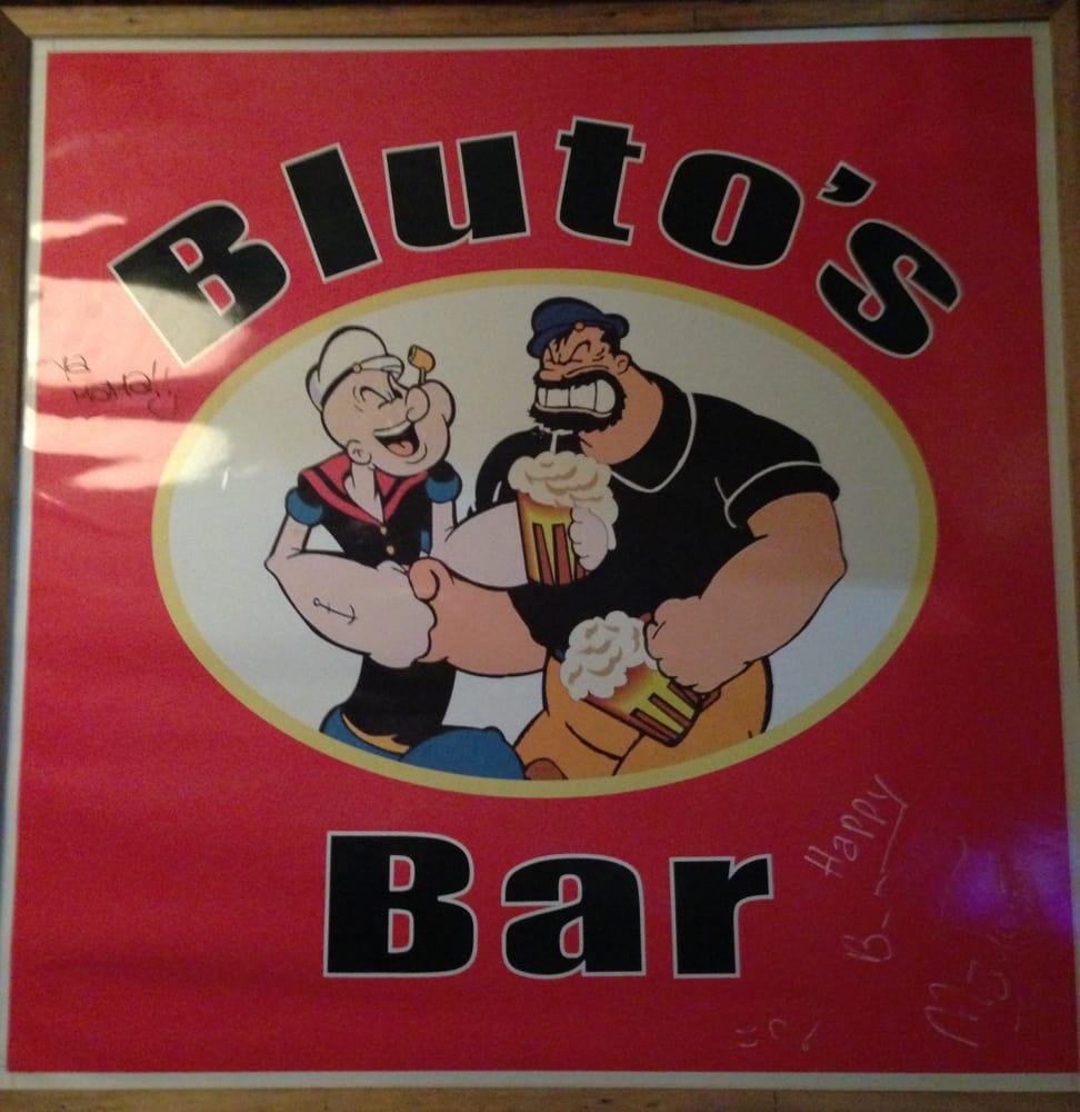 Blutos: 4503 162nd St, Flushing, NY
