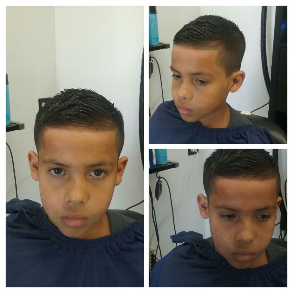 Black Diamond Cuts Barber Shop 44 Photos Barbers 601 E 2nd St