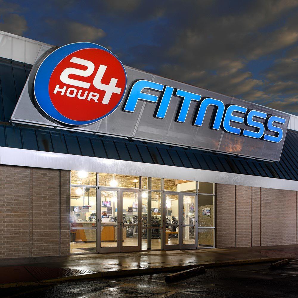 La Fitness Mill Creek Hours