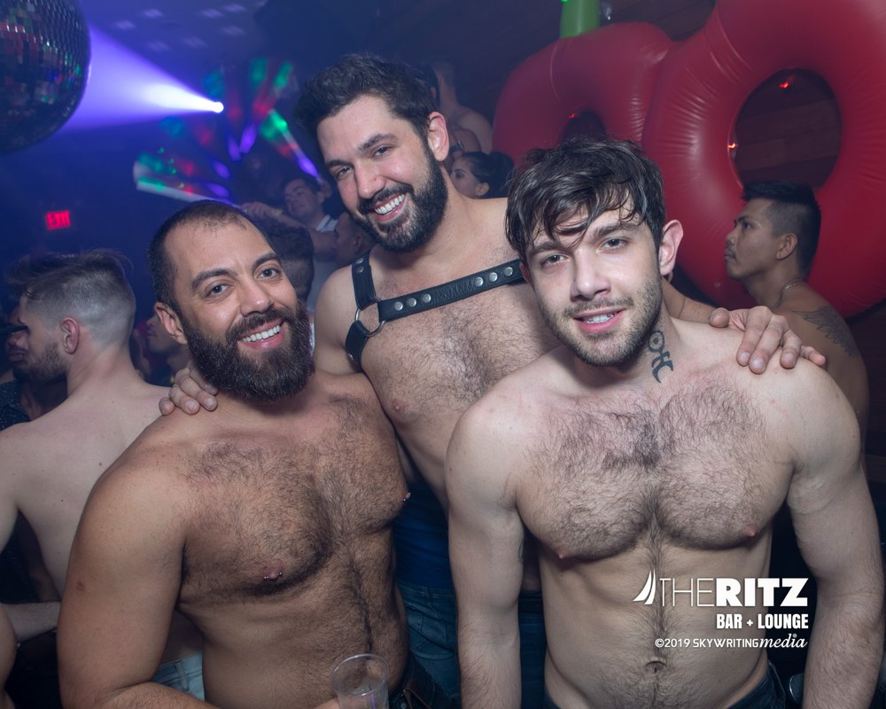 The Ritz: 369 W 46th St, New York, NY