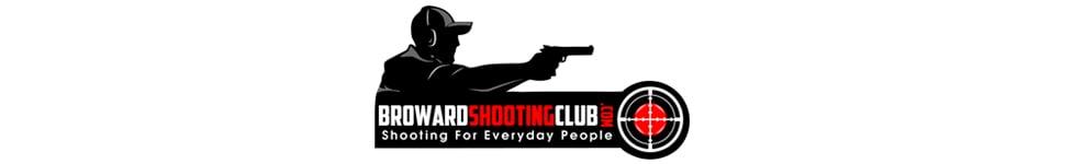 Broward Shooters Club: 1960 N Commerce Pkwy, Weston, FL