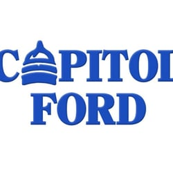 capitol ford new used car truck dealership closed