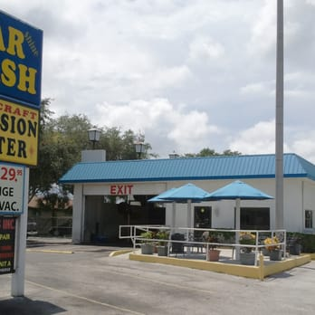 Coachman Car Wash Hours