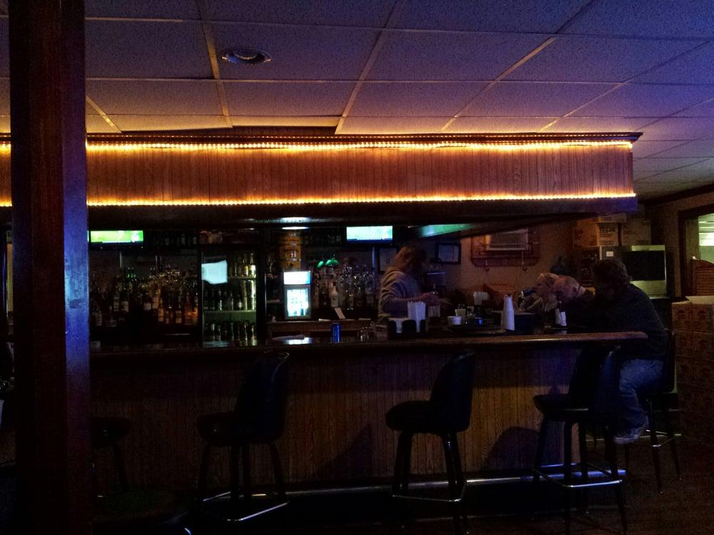 Hilltop East Tavern