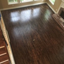 Superior Photo Of Romex Hardwood Floors   Marietta, GA, United States. Living Room