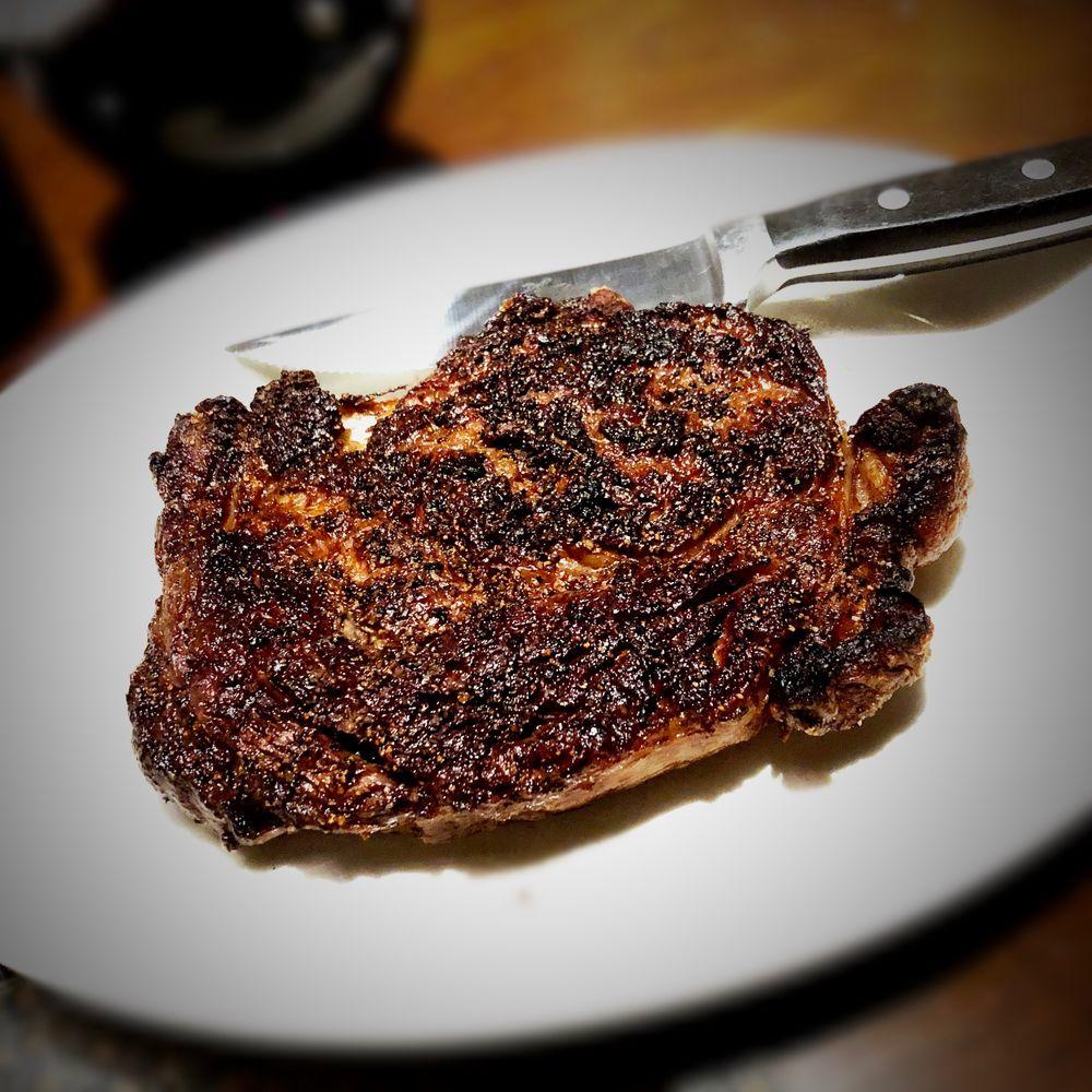 Del Frisco's Double Eagle Steakhouse: 5905 Legacy Dr, Plano, TX