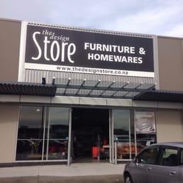 The Design Store Furniture Shops 393 Mt Wellington Hwy Mt Wellington Auckland Phone