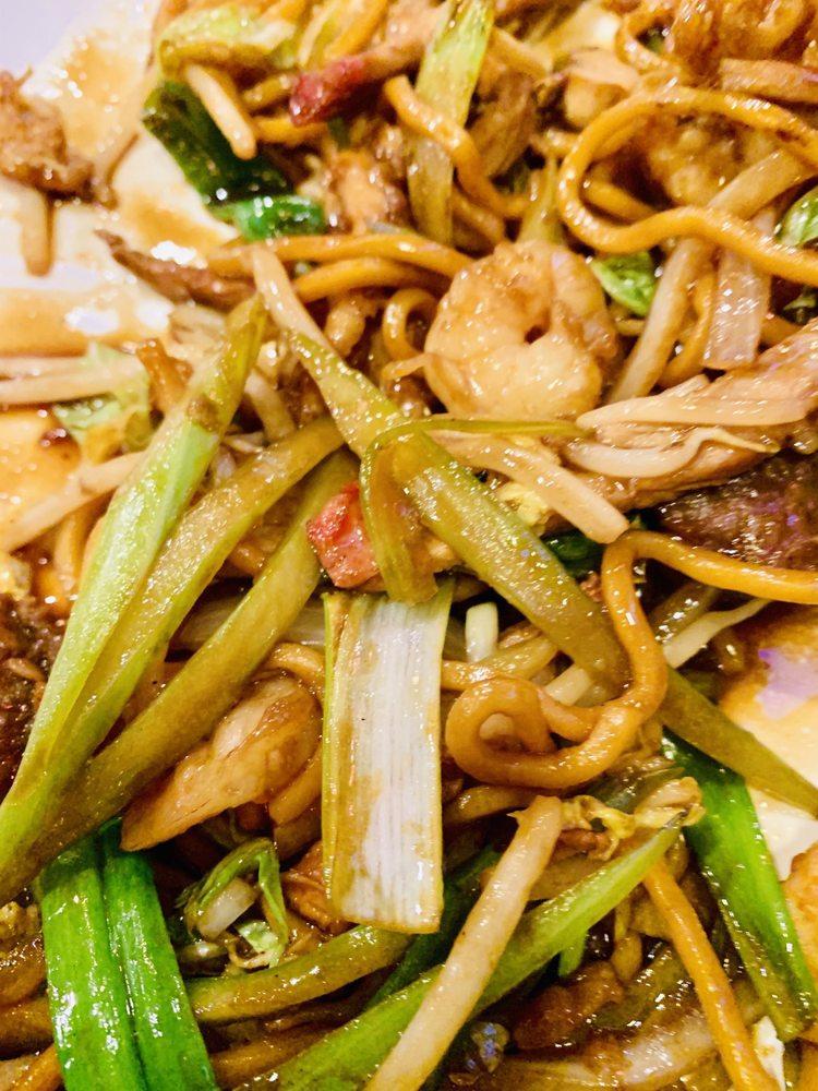 Mayflower Chinese Cuisine