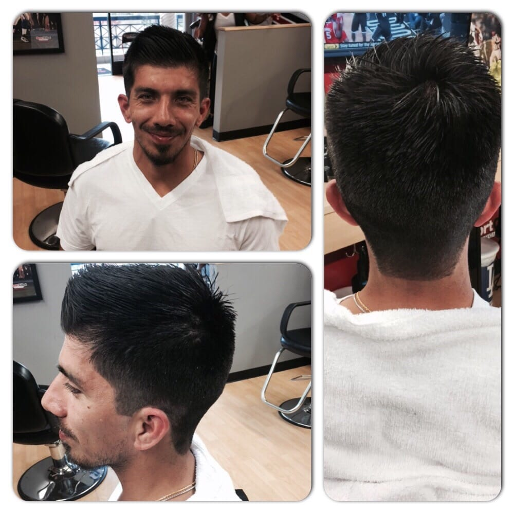 A hair cut asia did nice right yelp photo of sport clips haircuts of marina del rey marina del rey ca winobraniefo Choice Image