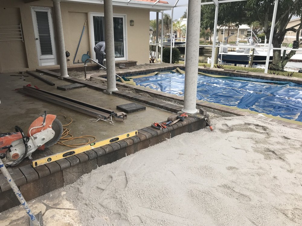 Paradise Pavers of SWFL