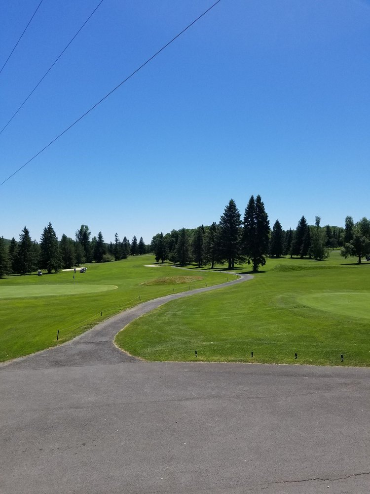 Panorama Golf Course: 1124 State Route 2023, Clifford Township, PA
