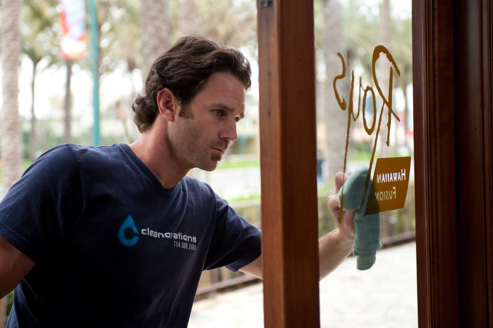 Cleanovations: Anaheim, CA
