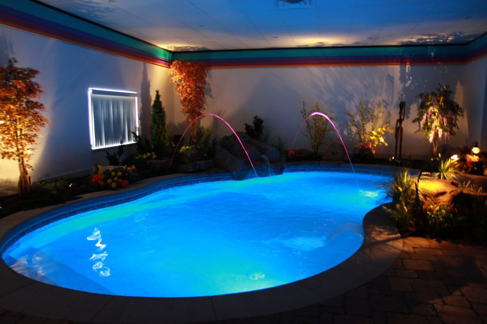 North Eastern Pool & Spa: 101 Ontario St, East Rochester, NY