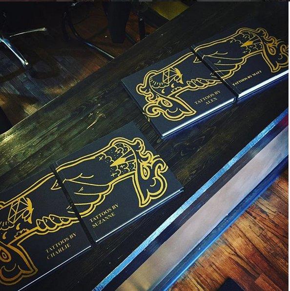 Honorable Ink: 215 Main St, Beacon, NY