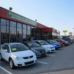 Suzuki Car Dealership >> Fitzgerald S Frederick Suzuki Car Dealers 5640 Buckeystown Pike