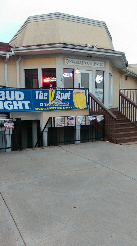 The V Spot: 2545 Bagnell Dam Blvd, Lake Ozark, MO