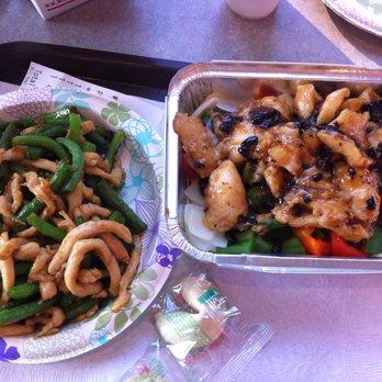 Yelp Chinese Food Menlo Park