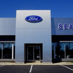 Ford Dealers Nj >> Seabreeze Ford Car Dealers 1701 Rte 35 Wall Township