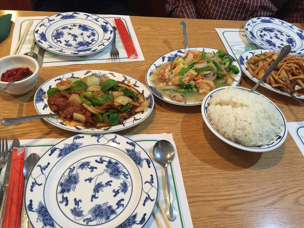 Love buster and beef yelp for Hunan gardens chinese restaurant