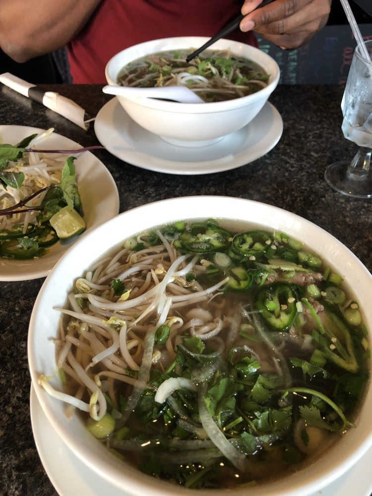 Pho Bac: 700 S Potomac St, Baltimore, MD