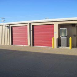 Photo Of Vail Avenue Self Storage Topeka Ks United States