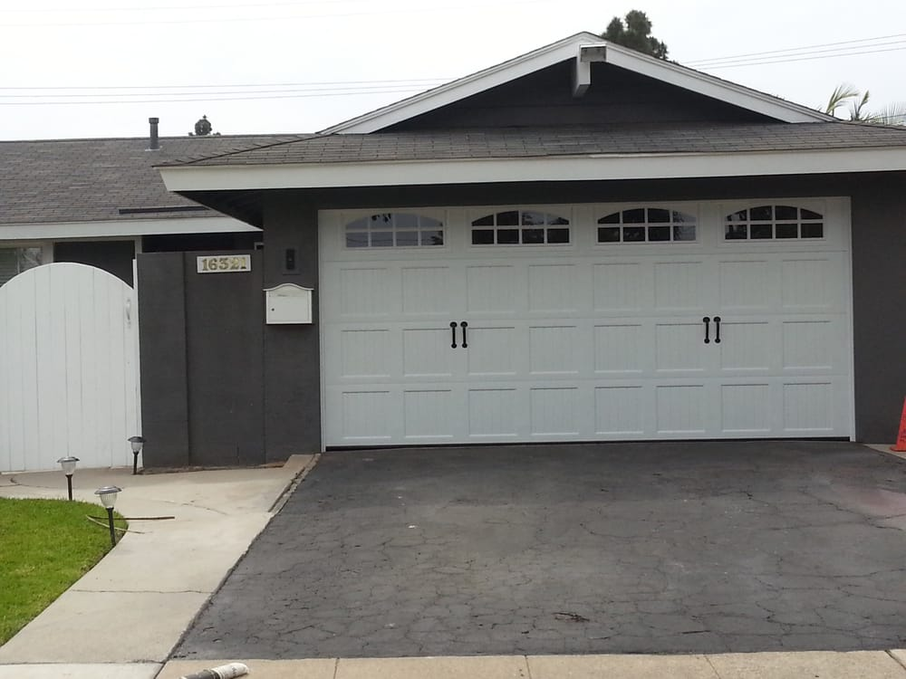 Photos For Esm Garage Doors Yelp