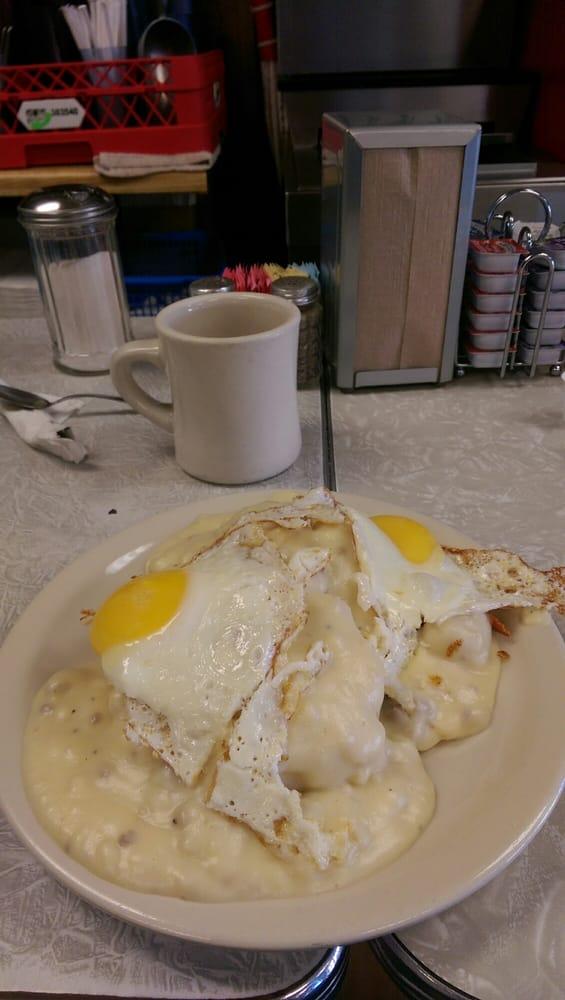 Bridgman Cafe: 4210 Lake St, Bridgman, MI