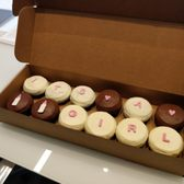 Sprinkles Cupcakes 988 Photos 1064 Reviews Bakeries 50 E
