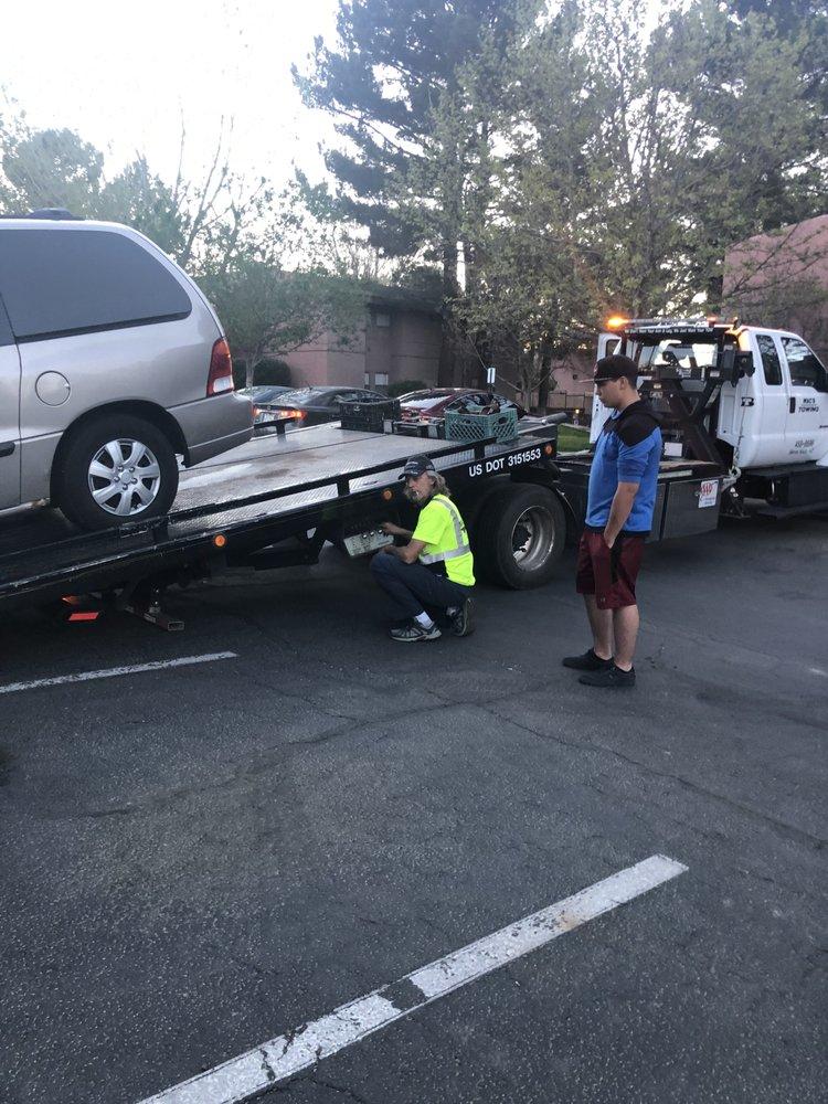 Towing business in Sierra Vista Southeast, AZ