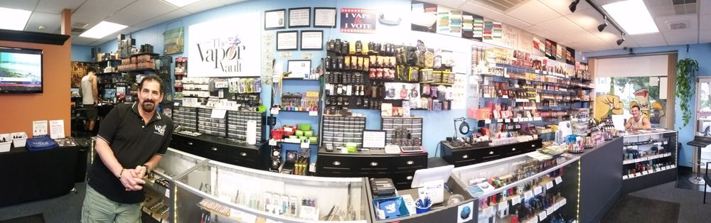 NJ Vapor Vault: 406B Richmond Ave, Point Pleasant Beach, NJ