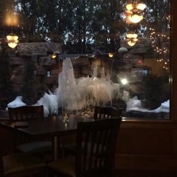 Copper Falls Restaurant Traverse City Mi