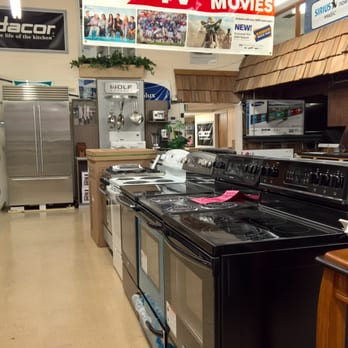Bay Appliance Amp Tv Appliances 253 S Broadway Coos Bay