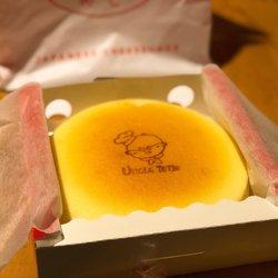 Photo Of Uncle Tetsu Japanese Cheesecake