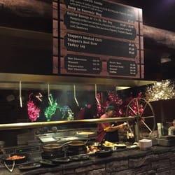 Trapper S Smokehouse 37 Photos 26 Reviews Smokehouse 1 Busch Gardens Blvd Williamsburg