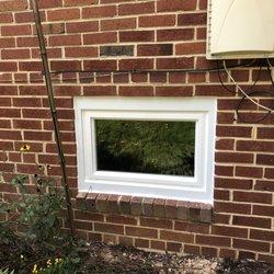 Photo Of Blaine Window Door Silver Spring Md United States Bat