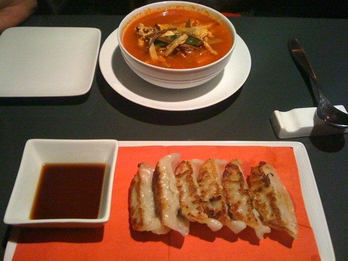 Arisu closed 12 reviews japanese 1734 wisconsin for Arisu japanese cuisine