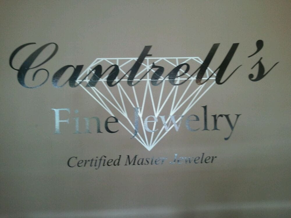 Cantrell's Fine Jewelry: 1312 W 11th St, Coffeyville, KS