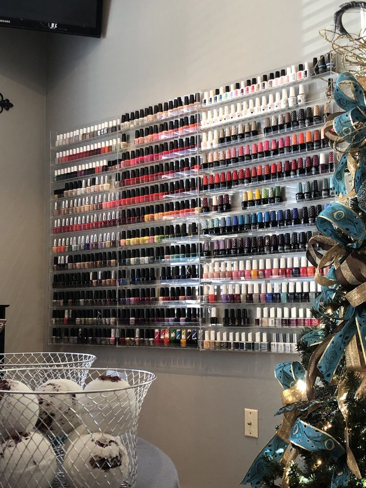 September Nail Salon: 2101 Merchants Row, Germantown, TN